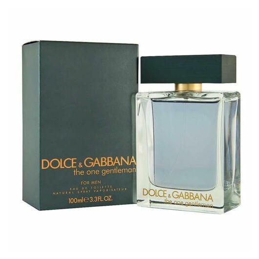 Dolce & Gabbana - The One Gentleman (100ml) - EDT