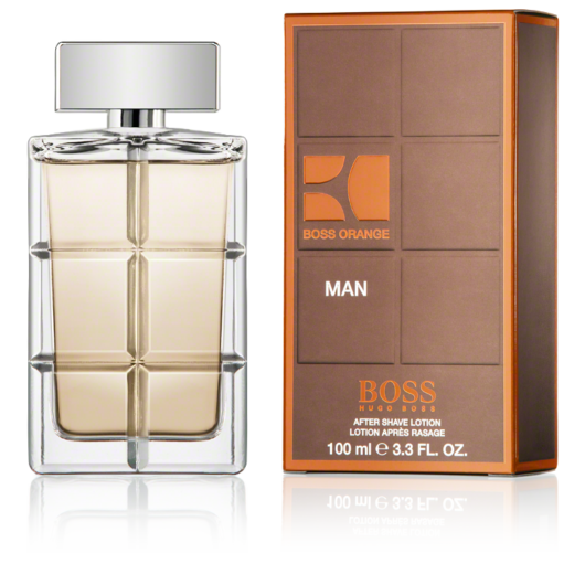 Hugo Boss - Orange Man (100ml) - EDT