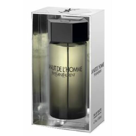 Yves Saint Laurent - La Nuit De L Homme (200ml) - EDT