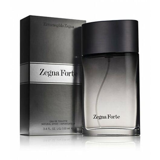 Ermenegildo Zegna - Zegna Forte (100ml) - EDT