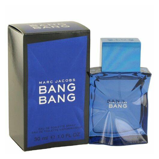 Marc Jacobs - Bang Bang (30ml) - EDT