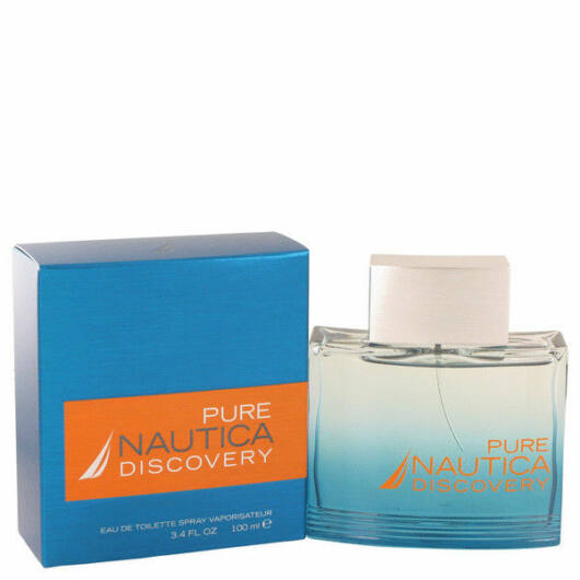 Nautica - Pure Discovery (100ml) - EDT