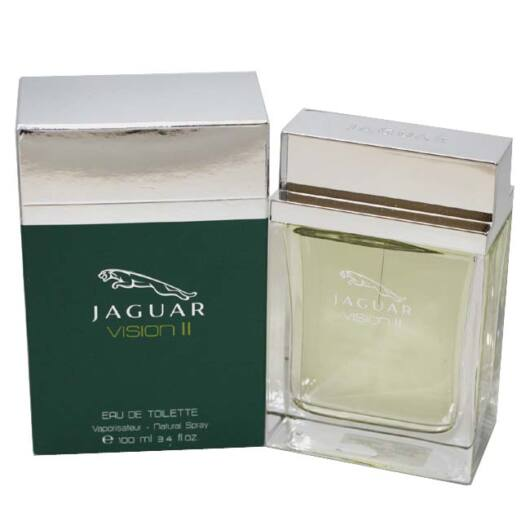 Jaguar - Vision II (100ml) - EDT