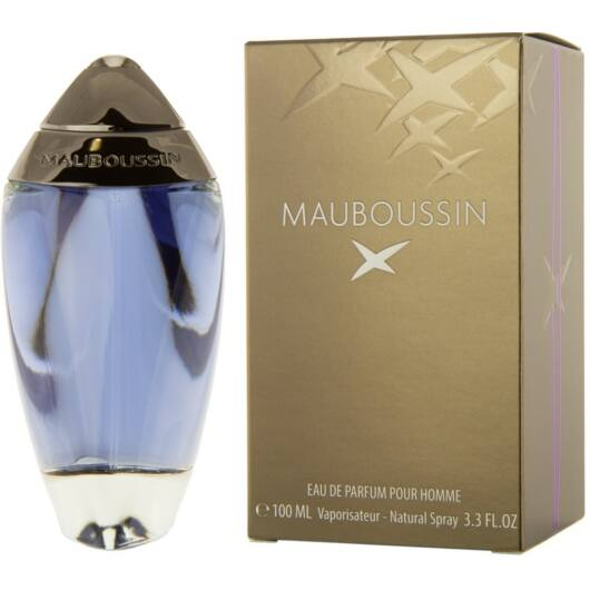 Mauboussin Pour Homme EDP 100ml