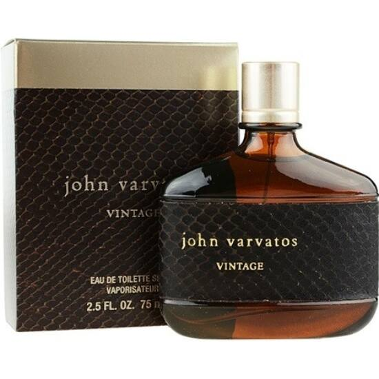 John Varvatos - Vintage (75ml) - EDT