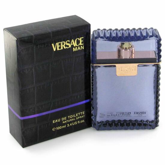 Versace - Man (100ml) - EDT