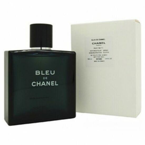 Chanel - Bleu de Chanel (100ml) Teszter - EDT