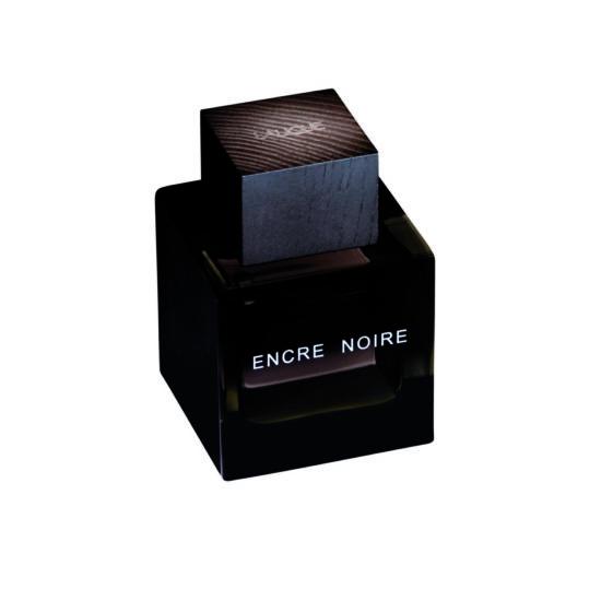 Lalique - Encre Noire (50ml) - EDT