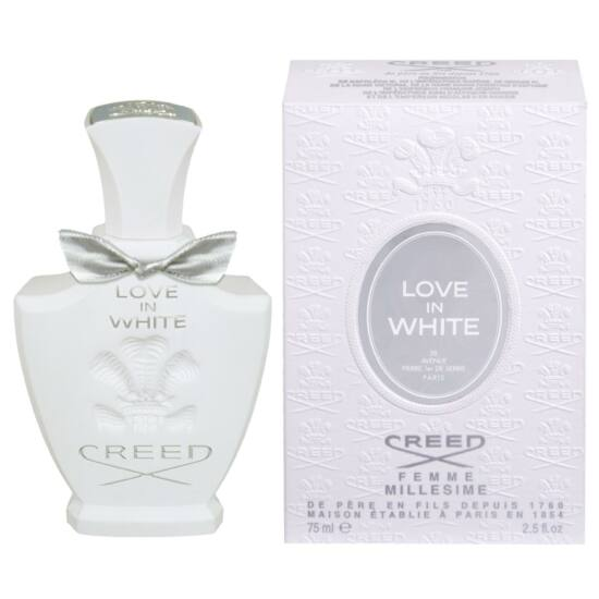 Creed - Love in White (75ml) - Millesime
