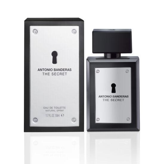Antonio Banderas - The Secret (50ml) - EDT