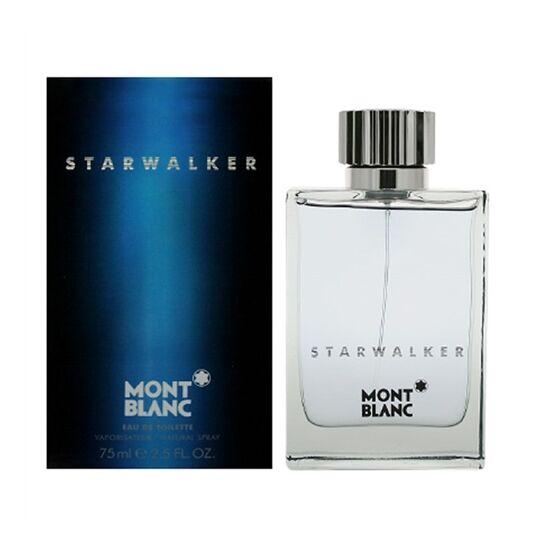 Mont Blanc - Starwalker (75ml) - EDT