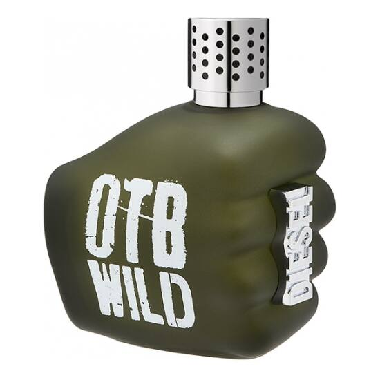 Diesel - Only the Brave Wild (75ml) - EDT