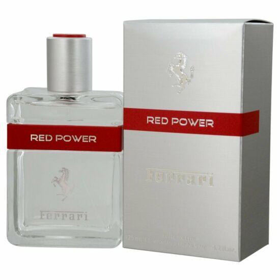 Ferrari - Red Power (125ml) - EDT