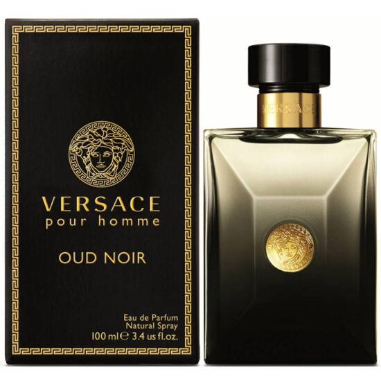 Versace - Pour Homme Oud Noir (100ml) - EDP