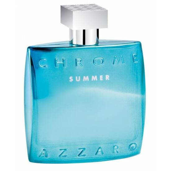 Azzaro - Chrome Summer (50ml) - EDT