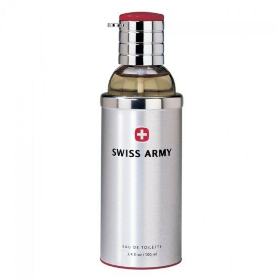 Swiss Army - Classic (100ml) - EDT