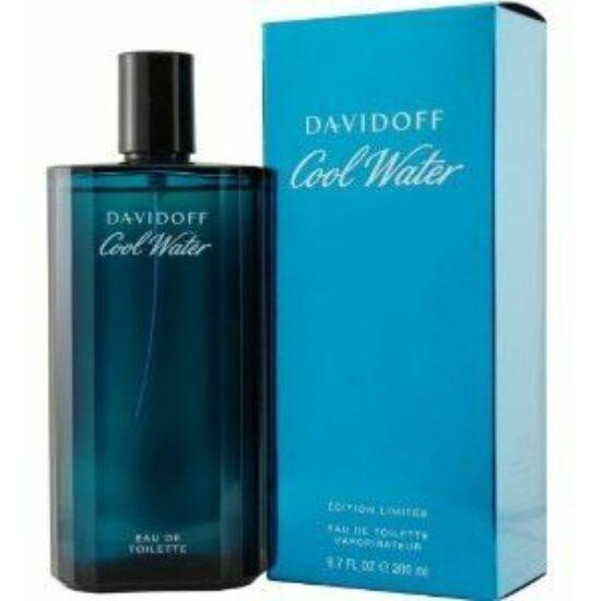 Davidoff - Cool Water (200ml) - EDT