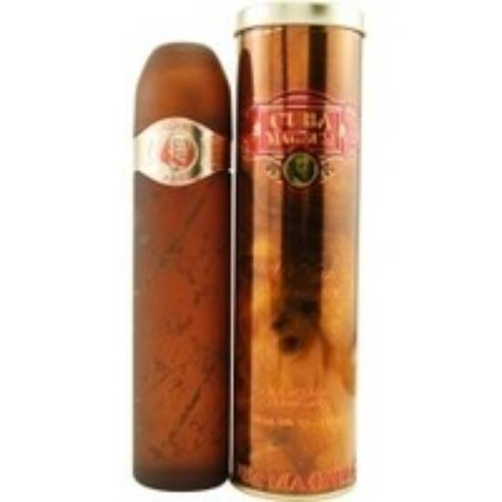 Cuba - Magnum Red (130ml) - EDT