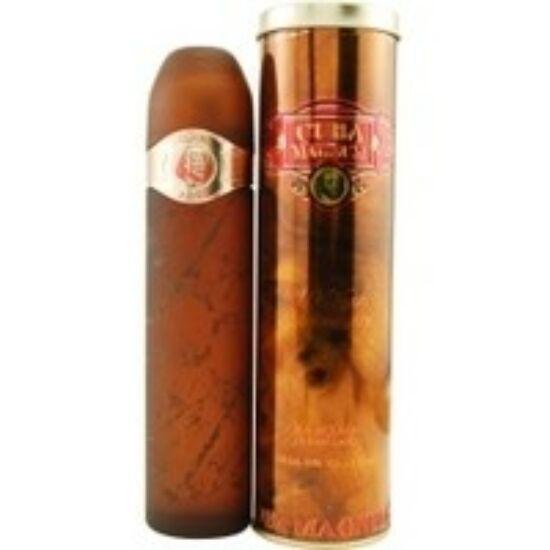 Cuba - Magnum Red (130ml) - EDT