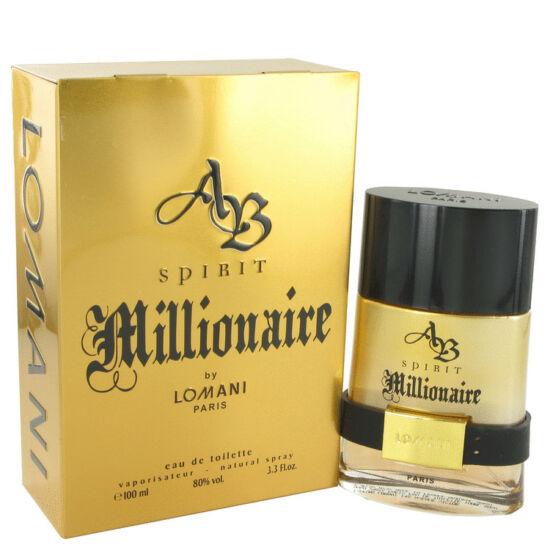 Lomani AB Spirit Millionaire EDT 100ml