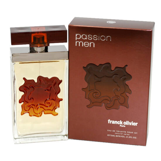 Franck Olivier - Passion (75ml) - EDT