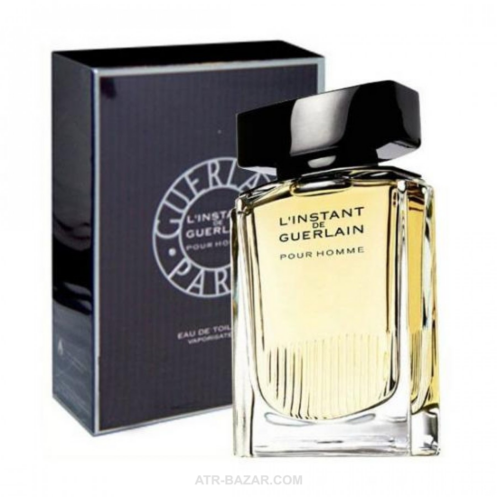 Guerlain - L´Instant Pour Homme (125ml) - EDT