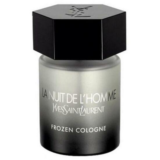 Yves Saint Laurent - La Nuit de L´ Homme Frozen Cologne (60ml) - Cologne