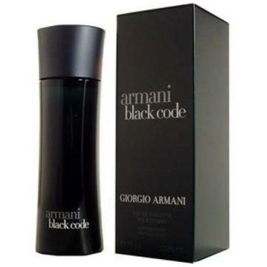 Giorgio Armani - Black Code (5ml) - EDT