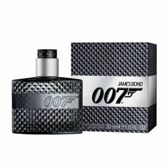 James Bond 007 - James Bond 007 (30ml) - EDT