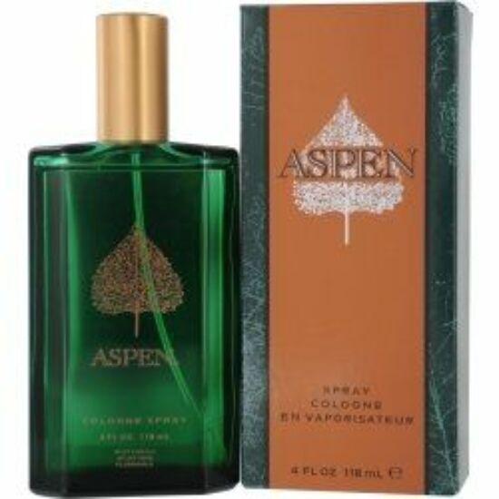 Aspen - Aspen (118ml) - Cologne