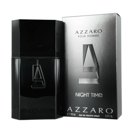 Azzaro - Pour Homme Night Time (100ml) Teszter - EDT