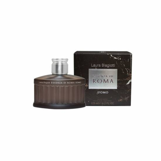 Laura Biagiotti - Essenza di Roma Uomo (125ml) - EDT
