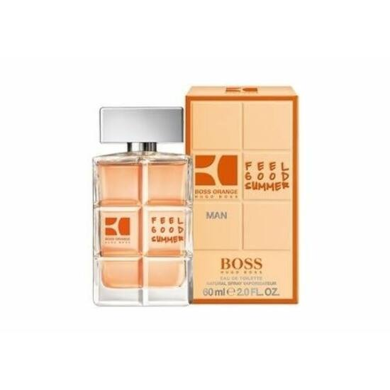 Hugo Boss - Boss Orange Feel Good Summer (60ml) - EDT
