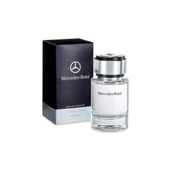 Mercedes-Benz - Mercedes-Benz for Men (120ml) Teszter - EDT