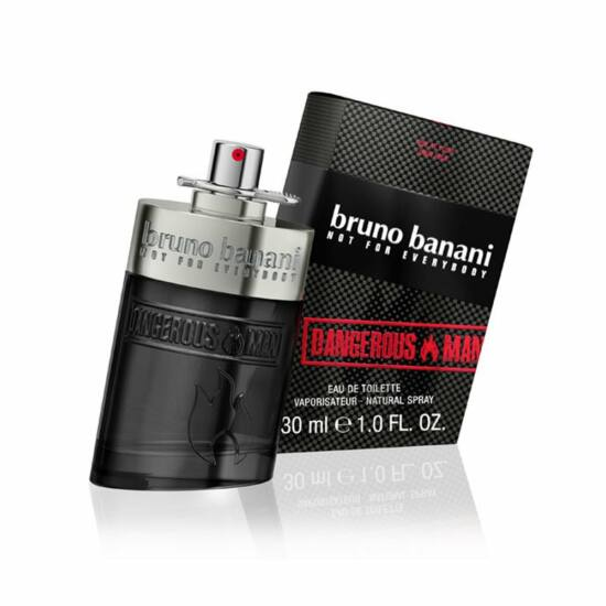 Bruno Banani - Dangerous Man (30ml) - EDT