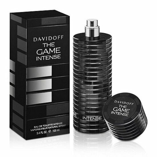 Davidoff - The Game Intense (100ml) - EDT