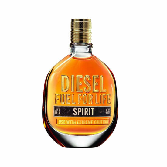 Diesel - Fuel for Life Spirit (75ml) Teszter - EDT