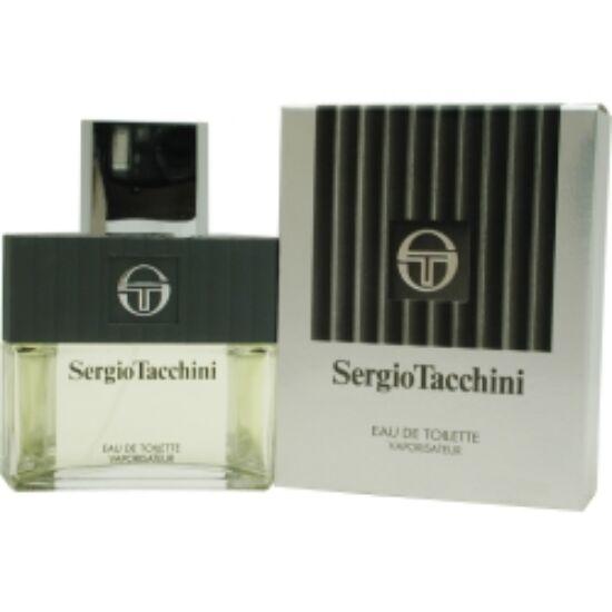 Sergio Tacchini - Man (27ml) - EDT Teszter - EDT