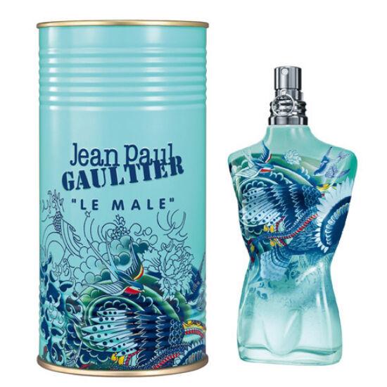 Jean Paul Gaultier - Le Male Summer 2014 (125ml) - Cologne