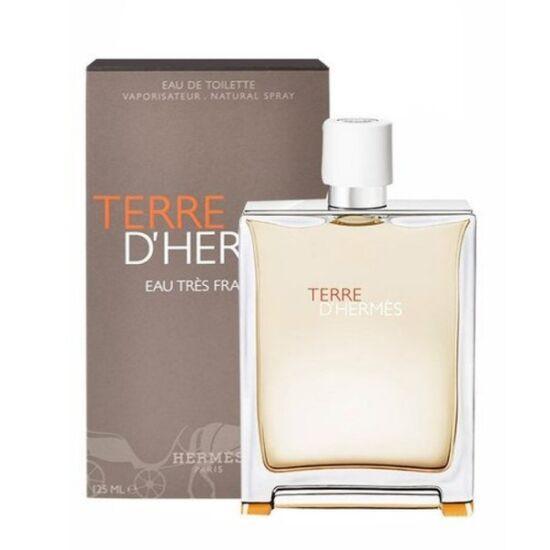 Hermes - Terre D Hermes Eau Tres Fraiche (125ml) Teszter - EDT