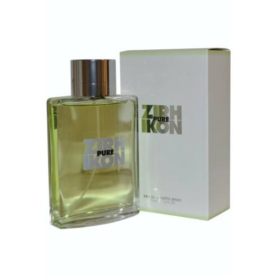 Zirh - Ikon Pure (125ml) - EDT