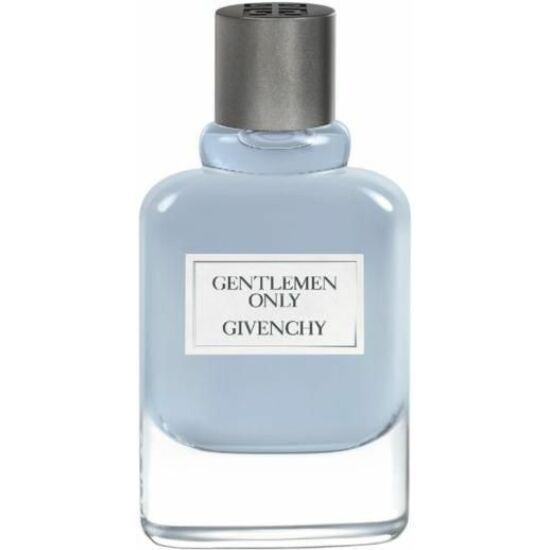 Givenchy - Gentlemen Only (50ml) Teszter - EDT