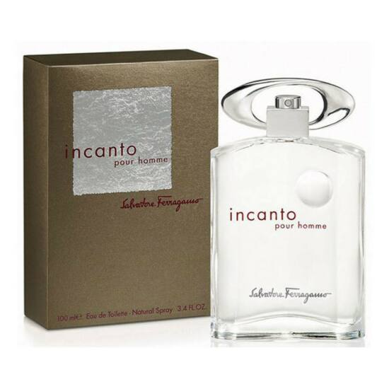 Salvatore Ferragamo - Incanto (100ml) - EDT Teszter - EDT