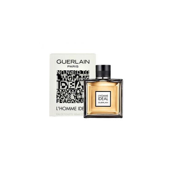 Guerlain - L´Instant Pour Homme Ideal (50ml) - EDT