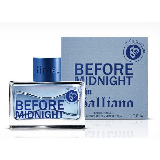 John Galliano - Before Midnight (50ml) - EDT