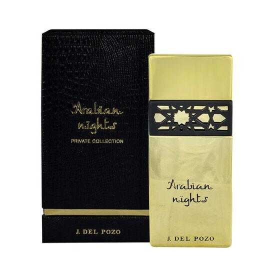 Jesus Del Pozo - Arabian Nights Private Collection (100ml) - EDP