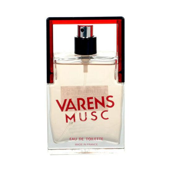 Ulric de Varens - Varens Musc (60ml) - EDT Teszter - EDT