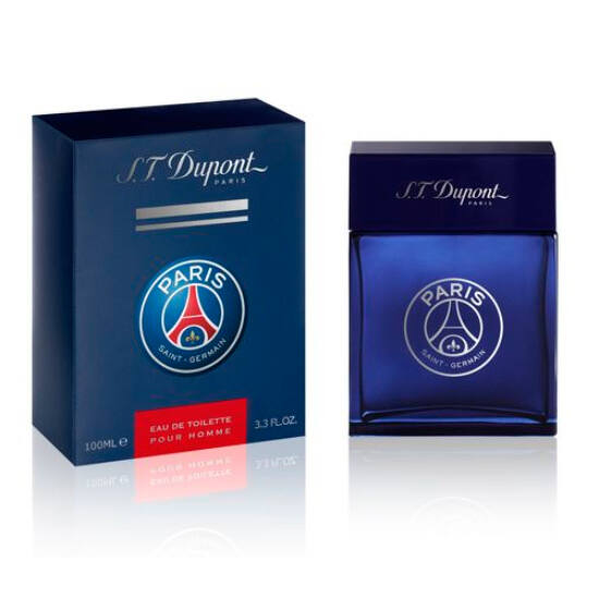 Dupont - Parfum Officiel du Paris Saint-Germain (100ml) - EDT