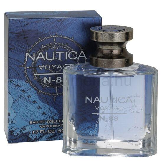 Nautica - Nautica Voyage N-83 (50ml) - EDT