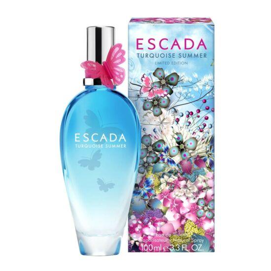 Escada - Turquoise Summer (100ml) - EDT